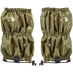 Tatonka 210 HD Short Light Polainas, olive